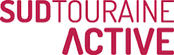 Sud Touraine Active logo